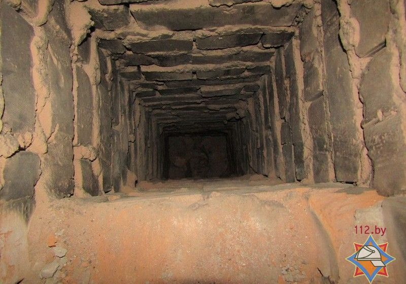 В Витебске пьяный мужчина упал в вентиляционную шахту детсада