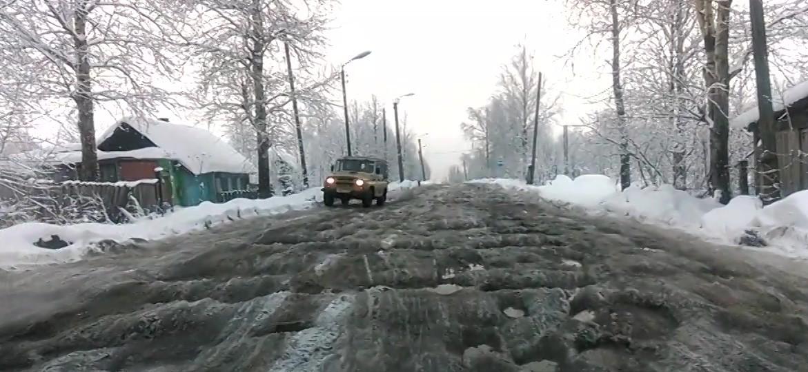 Транспортного налога недостаточно. На ремонт местных дорог нужны еще  деньги