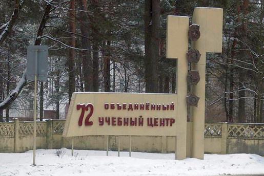 В Печах умер солдат