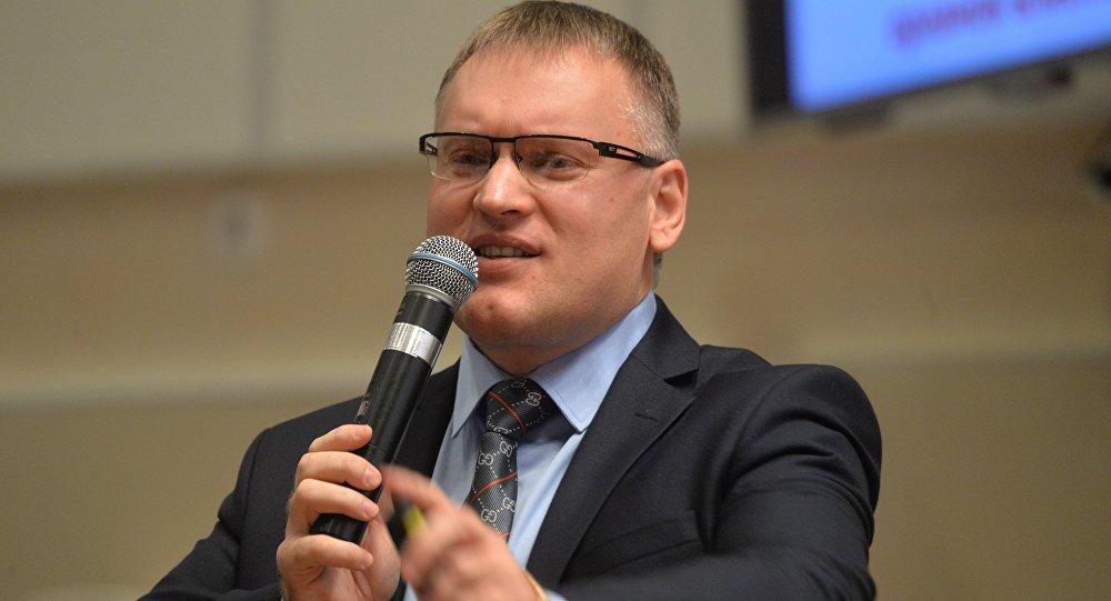 В Минске арестовали главу объединения предпринимателей «Перспектива»