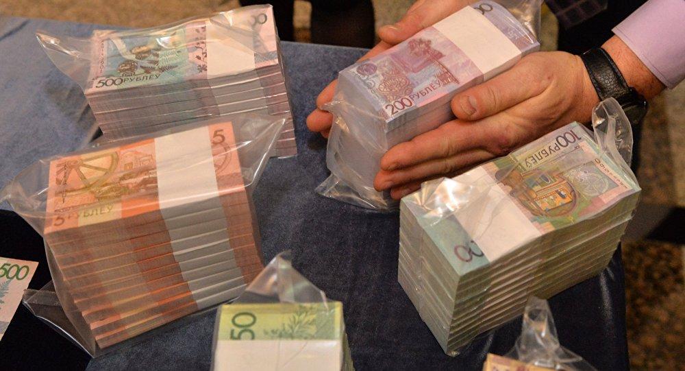 ОАО «558 Авиационный ремонтный завод» включен в список предприятий, которые заплатят дополнительные деньги в бюджет страны