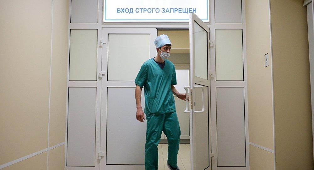 В Новополоцке парень после прыжка с моста попал в реанимацию