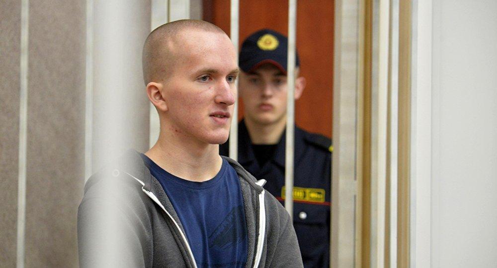 Верховный суд 13 июня рассмотрит дело убийцы с бензопилой