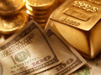 Золотовалютные резервы Беларуси впервые за два года превысили 5 млрд долларов