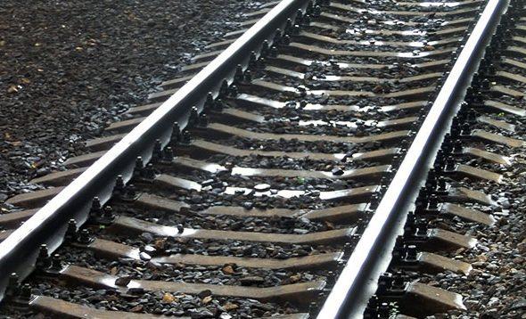 Женщина из Ганцевичей легла под поезд, ехавший из Барановичей
