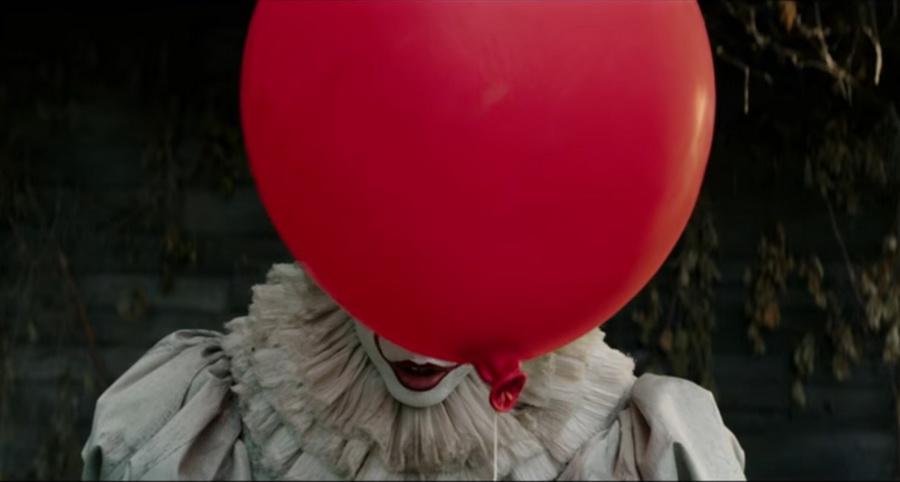 Вышел первый трейлер перезапуска фильма ужасов «Оно»