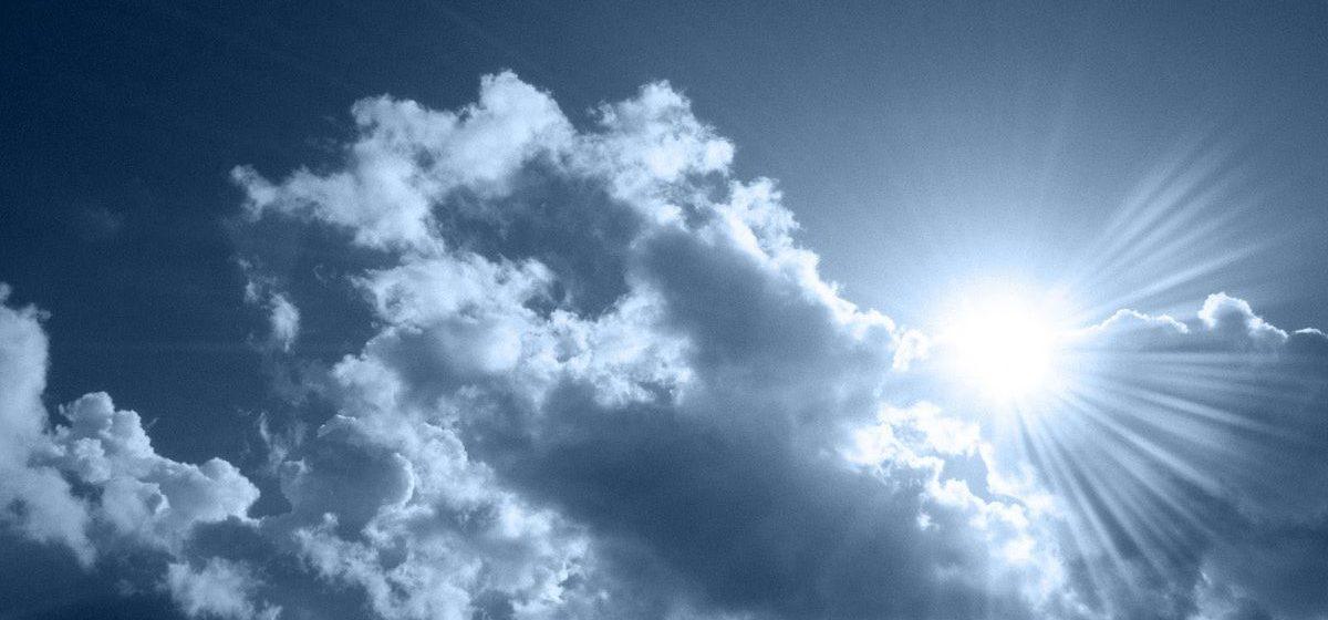 Метеорологи рассказали, какая погода будет в Барановичах в выходные