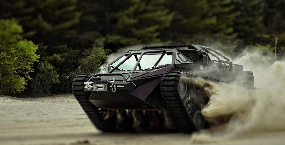 Военные США не могут найти применение самому быстрому в мире «танку»