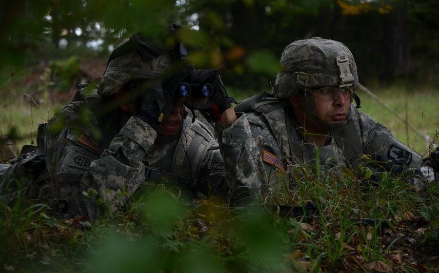 Для учений НАТО в Германии ищут русскоязычных добровольцев, согласных за 120 евро в сутки сыграть «мирное население»