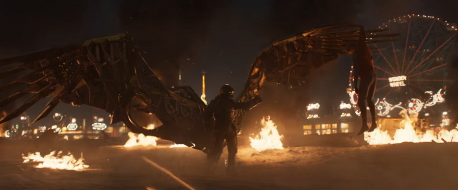 Вышел новый трейлер фильма «Человек-паук: Возвращение домой»