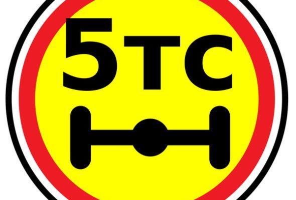 С 15 марта Минтранс вводит сезонные ограничения нагрузок на республиканские дороги
