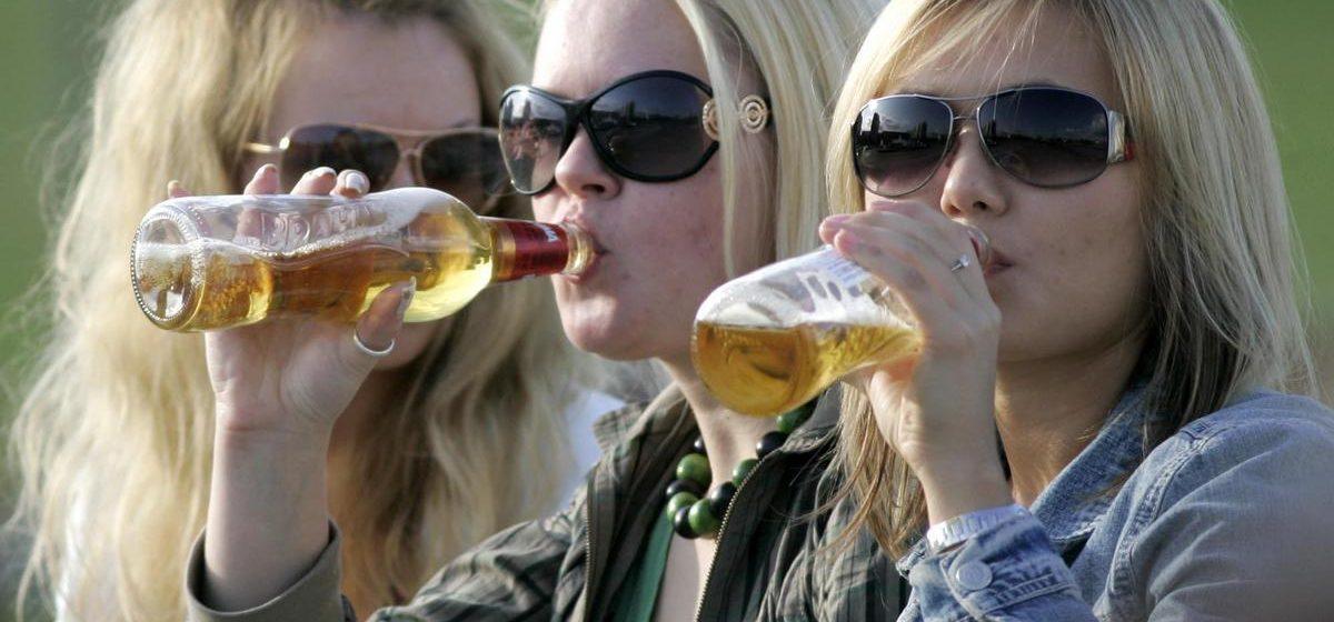 Белорусские подростки, употребляющие алкоголь, с 1 июля будут проходить комплексную реабилитацию