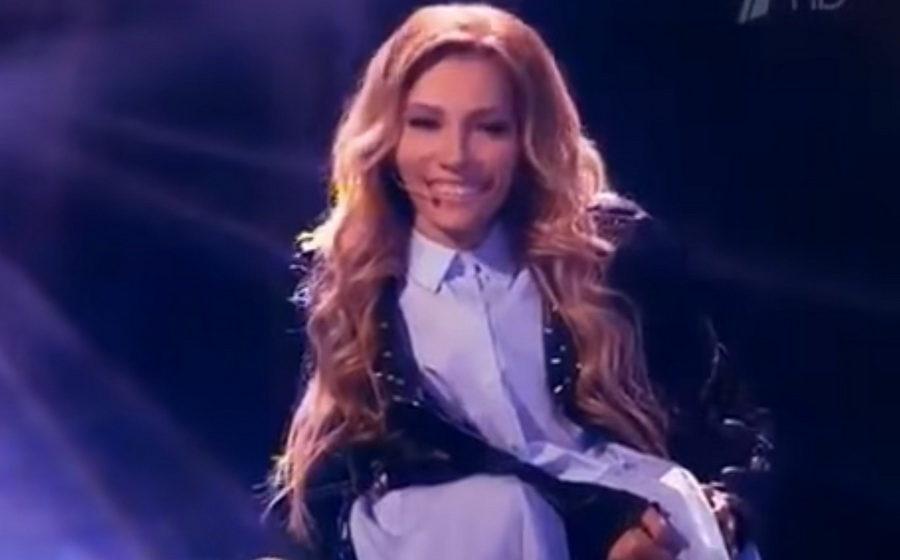 Представительнице России на «Евровидении-2017» Юлии Самойловой запретили въезд в Украину