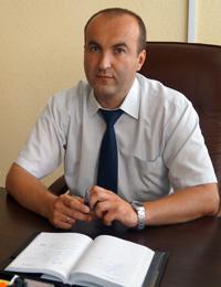В Барановичской районной милиции – новый начальник