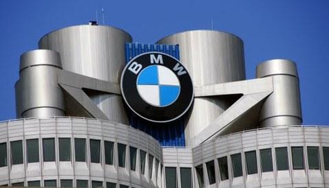BMW из-за двух пьяных рабочих понес убытки на миллион евро