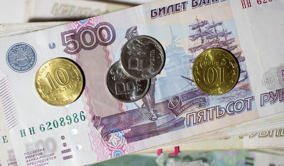 В Могилеве мужчина накупил гаджетов и мобильников на 70 тысяч фальшивых российских рублей