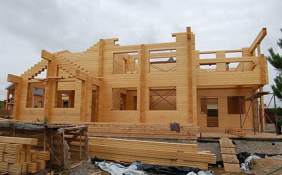 В Беларуси планируют упростить процедуру строительства индивидуального жилья