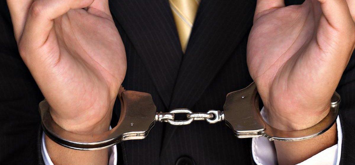 В Барановичах возбудили уголовное дело против директора одной из спортшкол