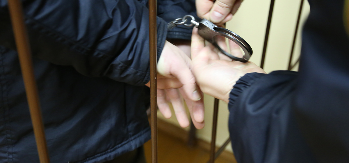 В Барановичах осудили водителя-бесправника, который сбил пешехода и скрылся