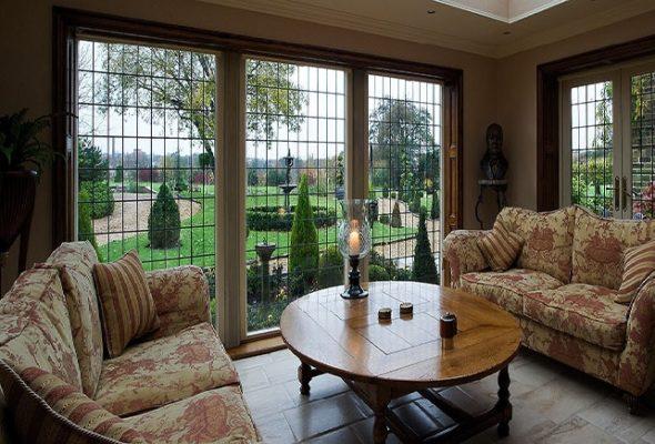 Качественные деревянные окна из сосны – бюджетный и экологичный вариант