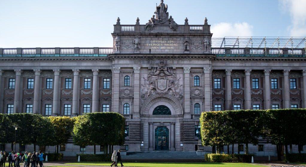 В Швеции предложили заморозить государственную помощь властям Беларуси