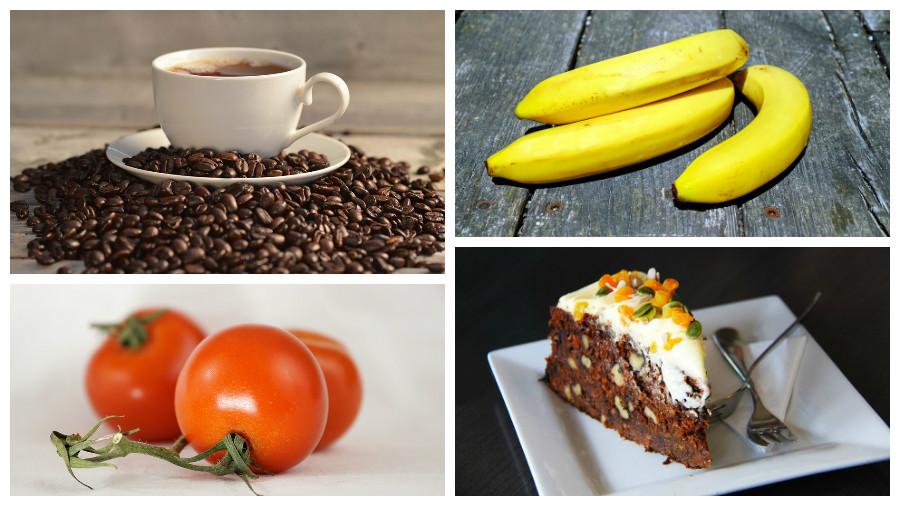 Врачи составили список продуктов, которые нельзя есть на голодный желудок