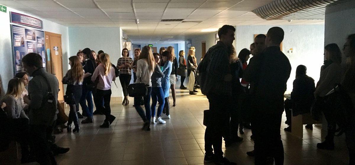 В Беларуси студентов за пропуски будут лишать стипендий