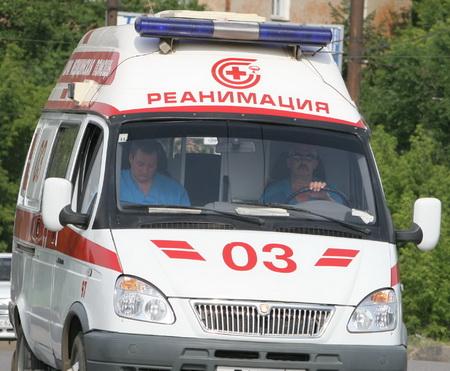 В Пинском районе отец чудом спас четырехлетнюю девочку, которая упала в реку