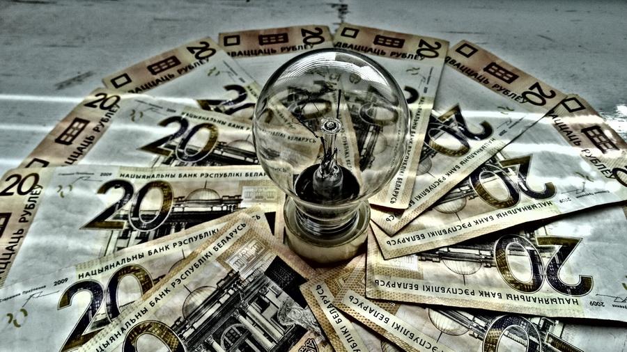 С 1 января выросли тарифы на электроэнергию. На сколько больше придется платить за электричество