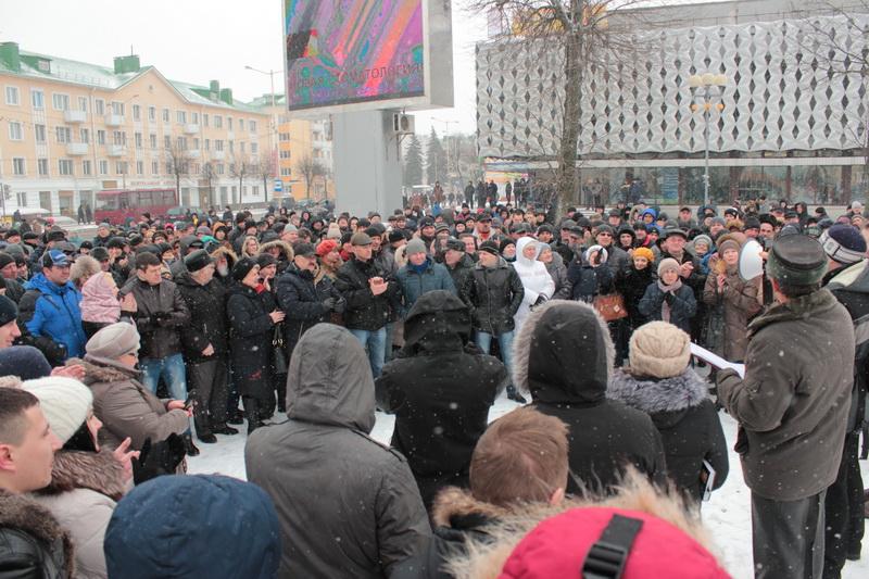 В Беларуси готовят новые изменения в «декрет о тунеядцах»?