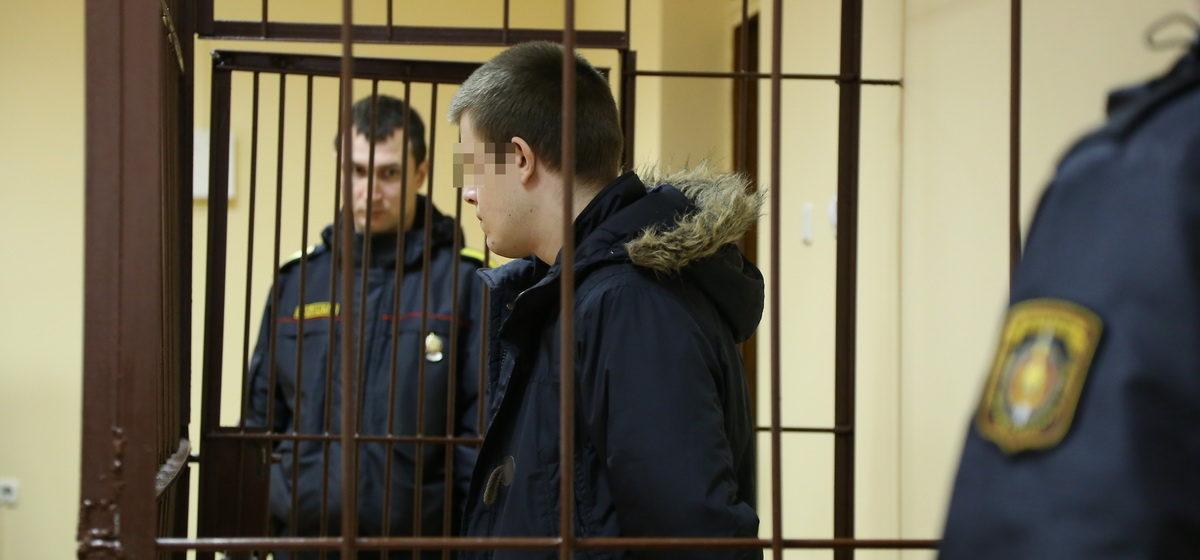 В Барановичах осудили призывника за уклонение от армии