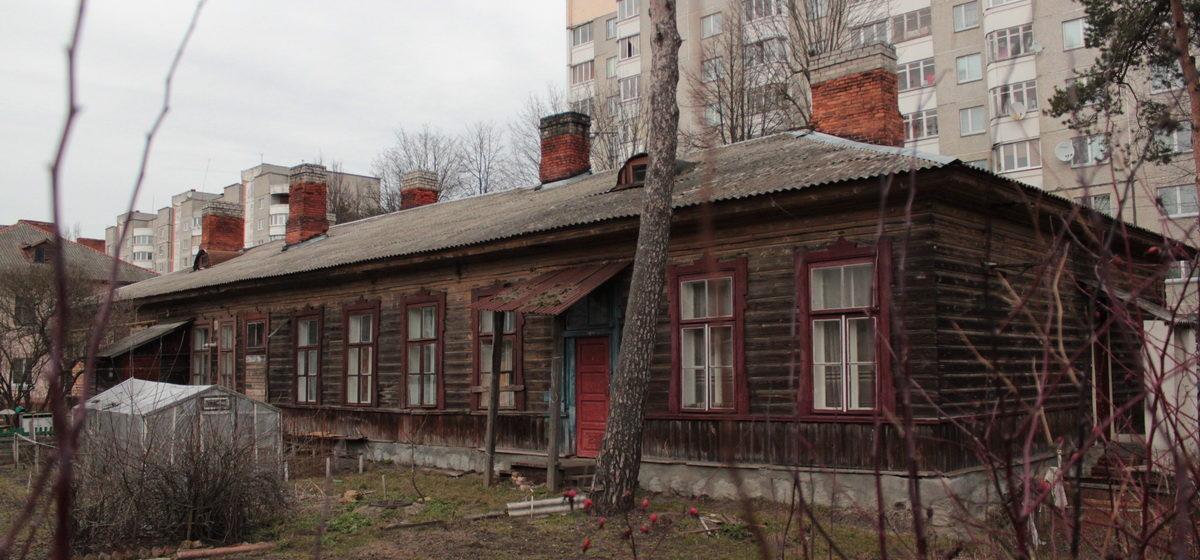 В Барановичах на обсуждение выставят проект застройки многоэтажками «военного городка»