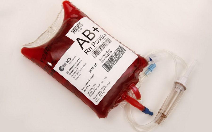 Медики планируют в промышленных масштабах производить искусственную кровь