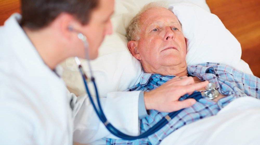 Ученые научились предвидеть преждевременную смерть