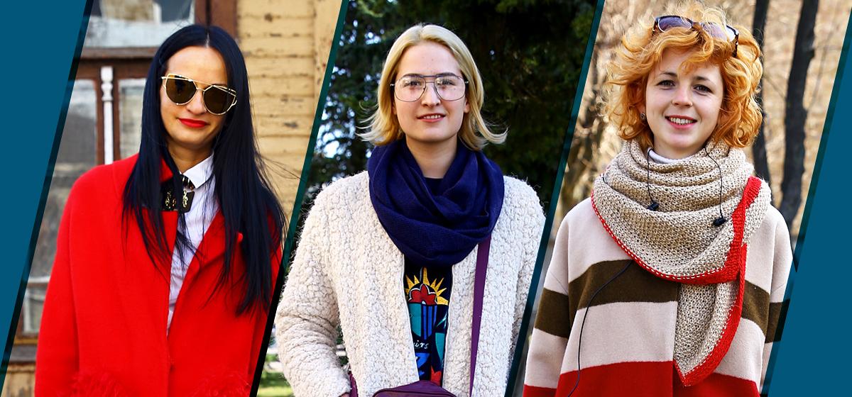 Модные Барановичи: Как одеваются экспедитор, художник-модельер и мама в декрете