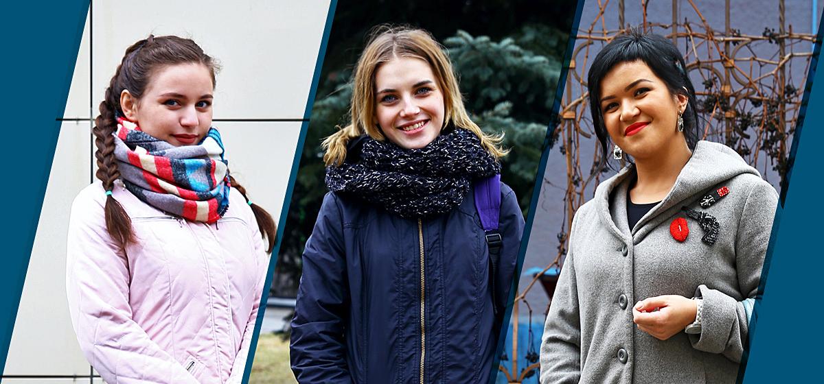 Модные Барановичи: как одеваются студентка, бровист и парикмахер