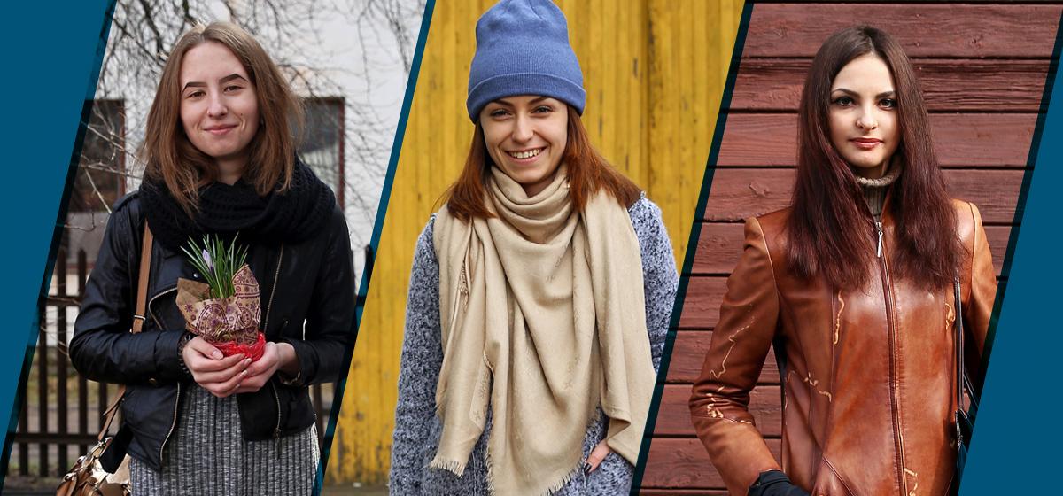 Модные Барановичи: Как одеваются администратор гостиницы, официант и студентка