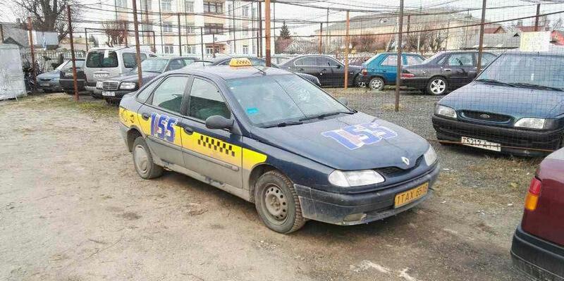 Директор службы такси: «Из-за одного пьяного придурка попали все»