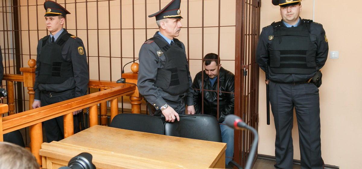 Справедливое ли наказание запросил прокурор за смертельное ДТП бывшему руководителю ОГАИ?