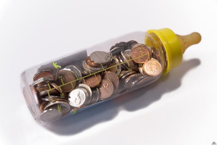 Советы юриста: Какая максимальная сумма удержания алиментов