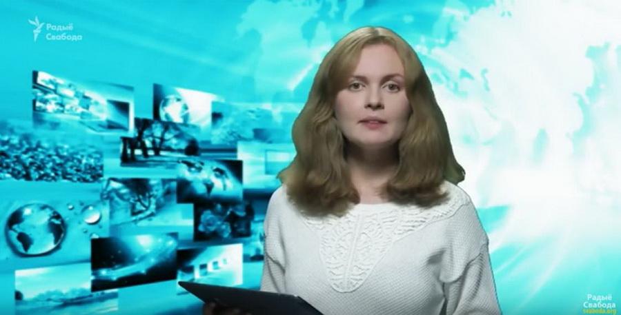 Журналистку Екатерину Бахвалову оштрафовали на 690 рублей за участие на митинге в Орше