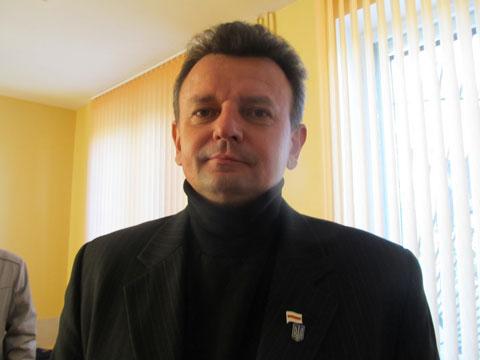 Задержания в Барановичах: Черноус на свободе, Грык до суда остается в изоляторе