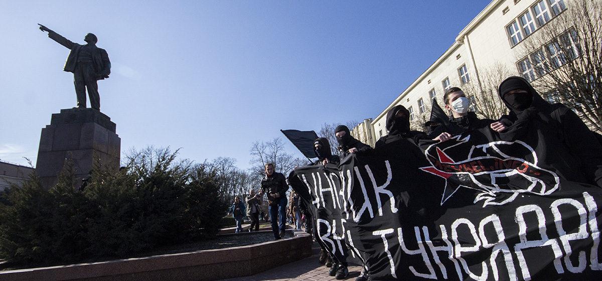 После «Марша нетунеядцев» в Бресте будут судить минимум семь человек