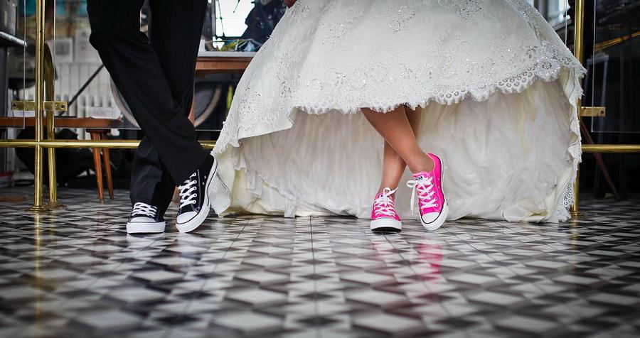 Ученые установили возраст, в котором лучше всего жениться