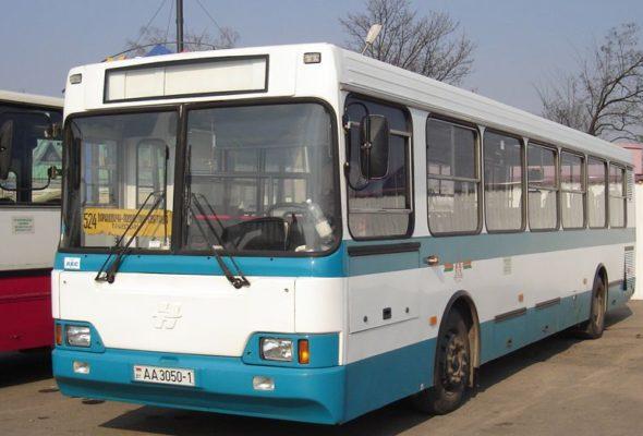 Барановичский автобусный парк на 8 марта изменит расписание пригородных и междугородных автобусов