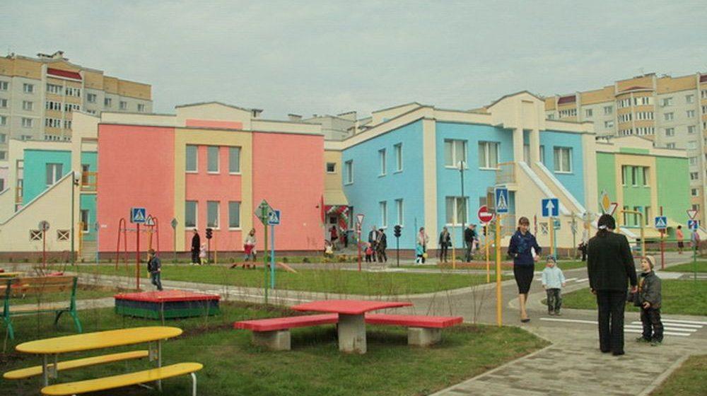 Где и как получить направления в детские сады Барановичей на новый учебный год