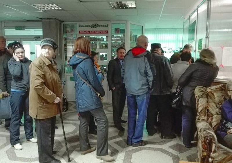 Безработным, которые ухаживали за больными детьми, могут отменить налог на «тунеядство»