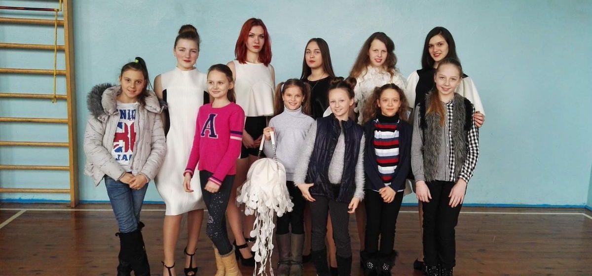 Юные барановичские дизайнеры покажут свои коллекции одежды в финале республиканского конкурса «Мельница моды-2017»