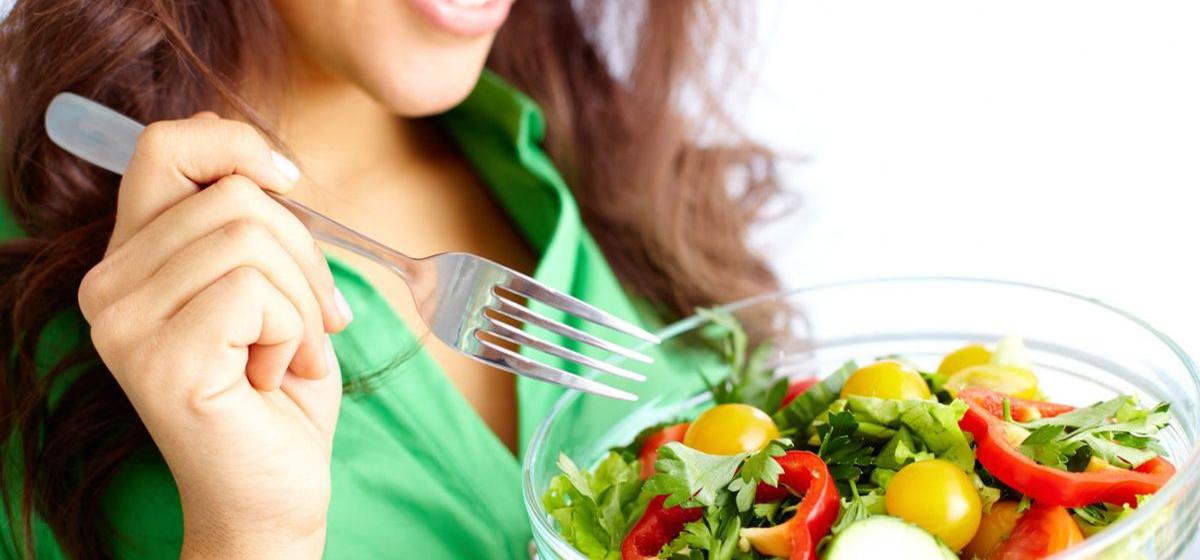 Диетолог: «Похудеть быстро и безопасно нельзя»