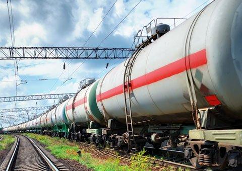 Россия ограничила поставку нефтепродуктов в Беларусь